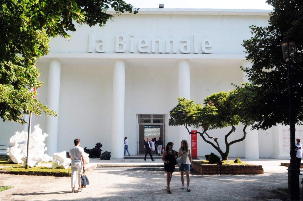 biennale arte Venezia 2019